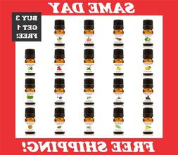 5ml Pure & Natural Essential Oils Aromatherapy Therapeutic G