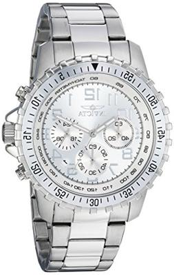 Invicta Men's 6620 II Collection Chronograph Stainless Steel