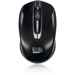 Adesso iMouse S50 - 2.4GHz Wireless Mini Mouse - Optical - W