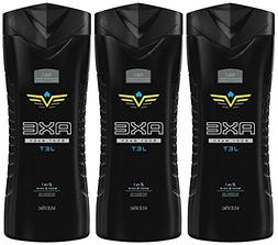 Axe Body Wash, Body & Hair 2 in 1 Jet 16 oz
