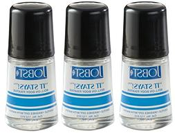 Jobst It Stays Roll-on Body Adhesive 2 oz.
