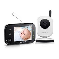 Samsung SEW-3036W BabyVIEW Baby Monitoring System IR Night V