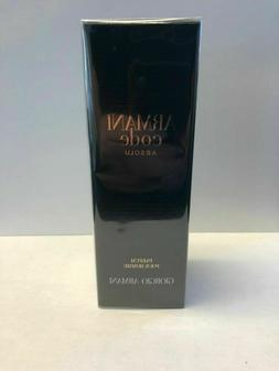 Armani Code Absolu For Men By Giorgio Armani 2.0 Oz Eau De P