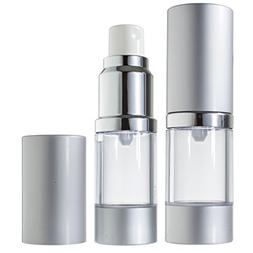 Airless Spray Bottle Refillable Travel Container - 10 ml / 0