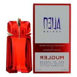 Alien Fusion by Thierry Mugler, 2 oz EDP Spray for Women