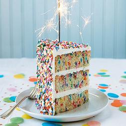 BIRTHDAY CAKE FRAGRANCE OIL - 2 OZ - FOR CANDLE & SOAP MAKIN
