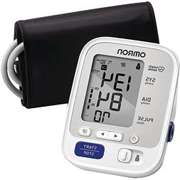 Omron 5 Series Upper Arm Blood Pressure Monitor with Cuff th