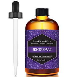 Bulgarian Lavender Essential Oil, 100% Pure, Independently T