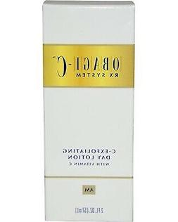 Obagi  C-Exfoliating Day Lotion 2oz Brand New in Box 100% Au