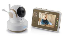 MobiCam DXR-M1 Baby Monitoring System w/ Smart Auto Tracking