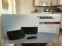 BOSE CineMate GS Series-ii Digital Home Theater Speaker Syst