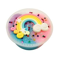 Children Toys Dartphew Colorful Cloud Slime Putty Scented St