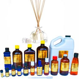 Diffuser Reed Base Oil - 100% Pure and Natural - Small Sizes