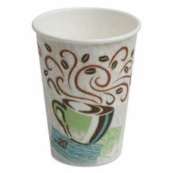 Dixie PerfecTouch 5342CDSBP Insulated Hot Cup, New Design, 1