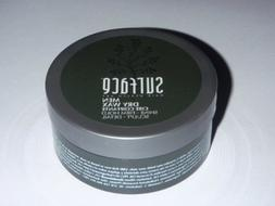 Surface Men Dry Wax Shine Firm Hold Sculpt Detail 2oz