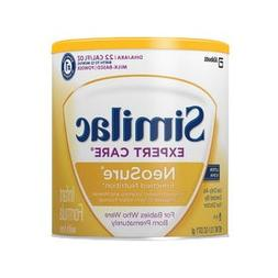 Similac Expert Care® NeoSure® Infant Formula Drink with Ir