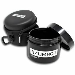 formline 1 2 oz smell proof container