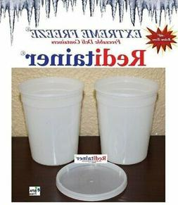 freeze deli food containers