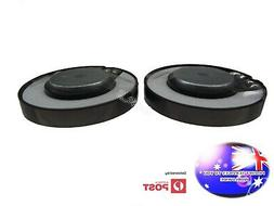 From Oz Quality 2PC Headphone Driver Voice Coil Speaker 40mm