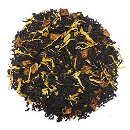 The Tea Farm - Lilikoi  Black Fruit Tea - Premium Tropical H