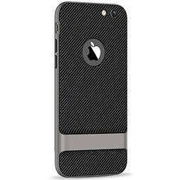 JETech Case for iPhone 6s Plus and iPhone 6 Plus, Slim Prote