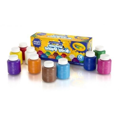 Crayola Kids Bottles