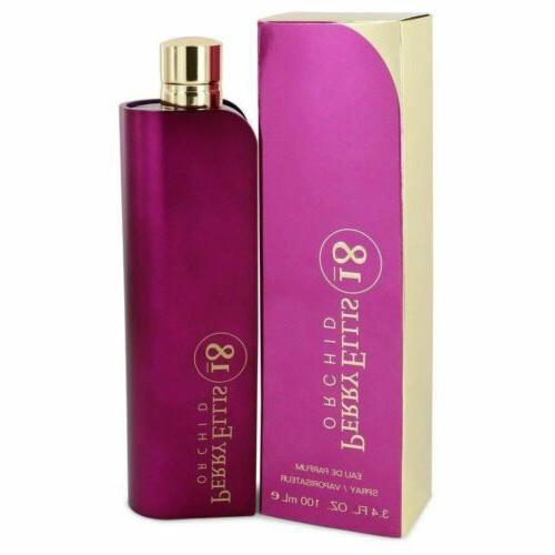 Perry 18 Perfume Eau De Parfum FOR WOMEN