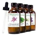 Essential Oil 4 oz with Free Glass Dropper,  All Natural Unc