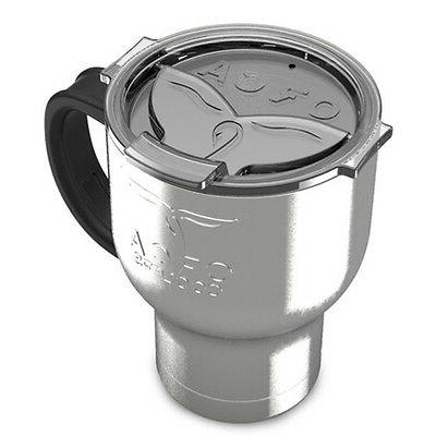 chaser cafe cup stainless steel