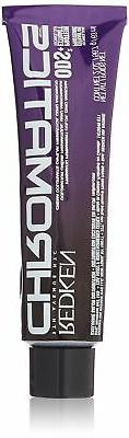 Redken Chromatics Prismatic Hair Color, No.6.43 Copper/Gold,