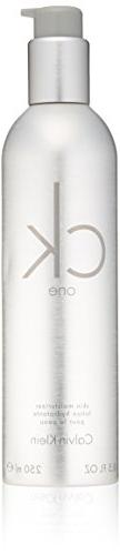 cK One Perfume 8.5 oz Body Lotion