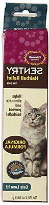 St.Jon Pet Care  CSJ11201 Petromalt Fish for Cats, 2-Ounce