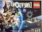 Lego Dimensions Building Set from Starter Pack LEGOs ONLY, N