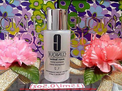 "Clinique Even Better Essence Lotion Skin Type 1/2◆◆✰""F"