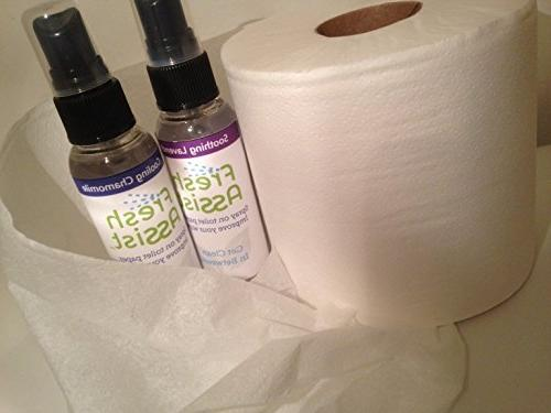 Wipe - Lavender & Cooling Chamomile 2