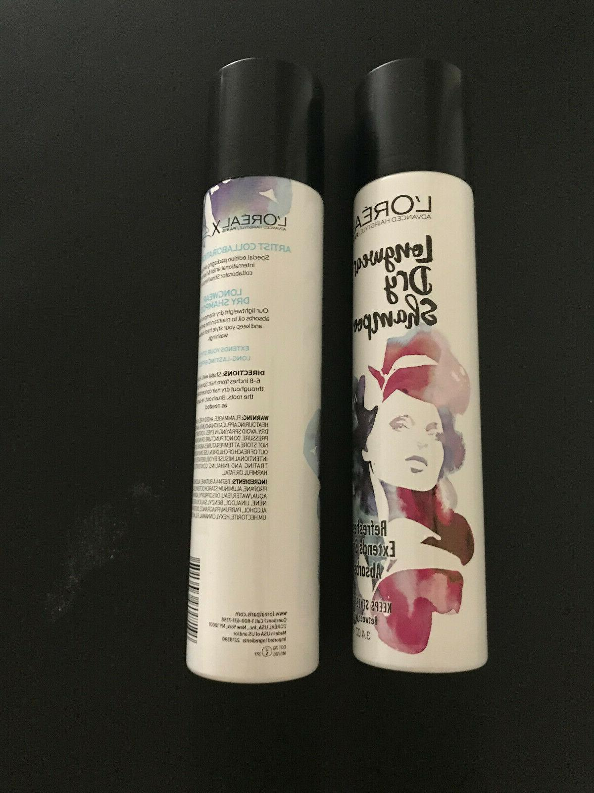 L'Oreal Hair products~Choose