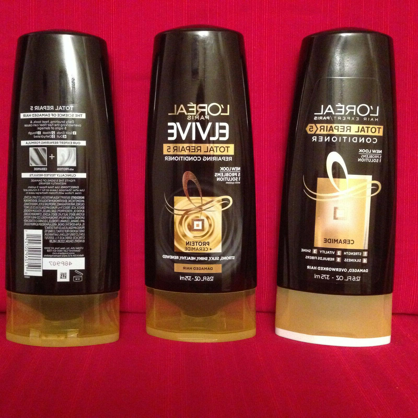 L'Oreal Expert products~Choose Selection