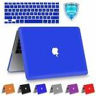 For Macbook Pro 13 A1278 Matte Hard Rubberized Case Cover wi