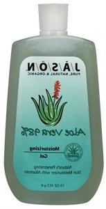 Jason Moisturizing Gel Aloe Vera 98% -- 4 oz