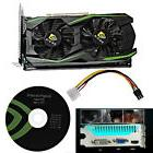 New GeForce GTX750TI 2GB DDR5128 Bit PCI-Express Video Graph