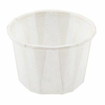 SOLO Paper Medicine Cups Various Sizes