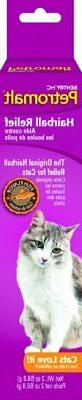 Sentry Petromalt Fish Flavor Hairball Remedy 2oz