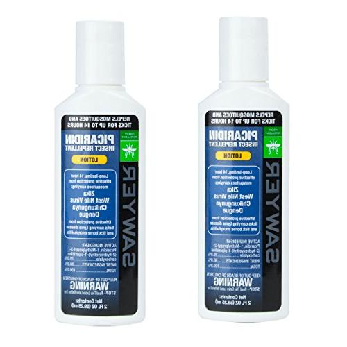sp5622 twin picaridin insect repellent