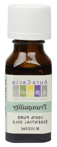 Aura Essential Oil Tranquility 0.50 Ounces