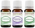 Essential Oil Set 3 - 10ml Kit 100% Pure Therapeutic Grade L