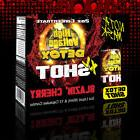 High Voltage XL SHOT - 2 oz Concentrate Liquid and 12 Capsul