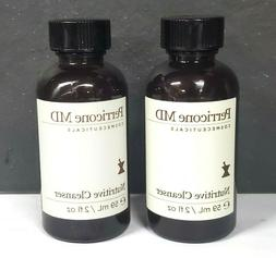 LOT OF 2 Perricone MD NUTRITIVE CLEANSER 2 oz 59 ml NWOB - 4