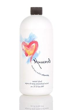 Philosophy Loveswept Body Lotion - 32 Fl Oz