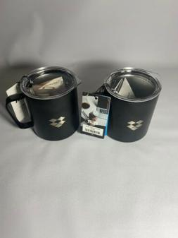 MiiR 12oz Insulated Camp Cup for Coffee or Tea. 2 Cups