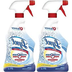 Lysol Power Free Multi-Purpose Cleaner With Hydrogen Peroxid